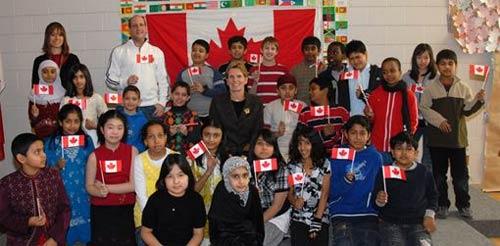 加拿大高中留学优势
