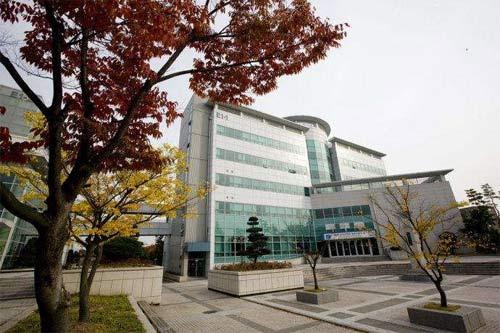 2018韩国忠南大学的留学费用