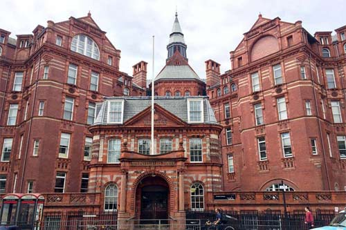 伦敦大学学院高申请率专业