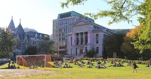 2018加拿大留学费用及省钱方法