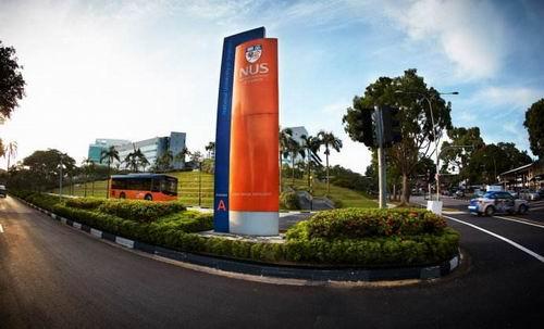 新加坡国立大学研究生各专业申请条件及费用