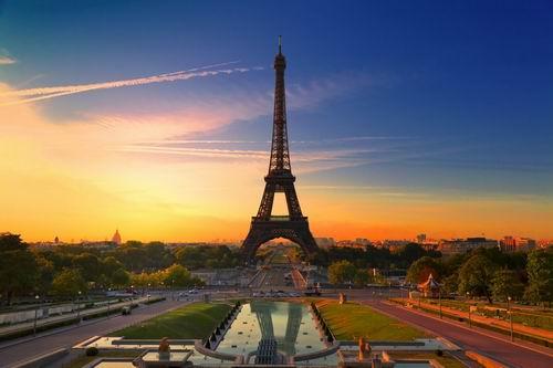 别看延禧攻略了,送你一份法国留学面签攻略