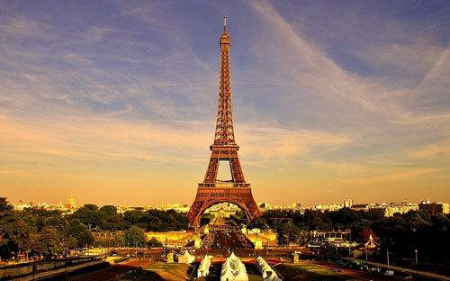 法国留学:你所不知道的魅力法国