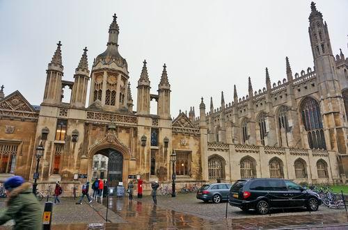 英国留学:双非同学难道和名校无缘?