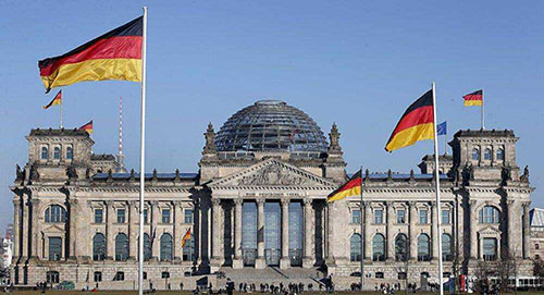德国留学名校柏林工业大学,英文授课项目一览
