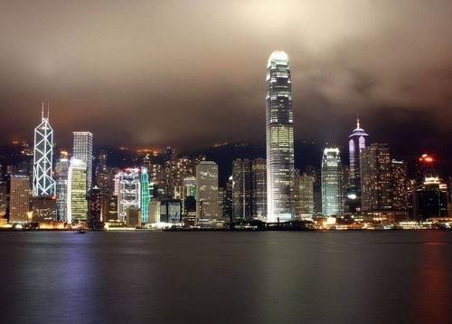 2019年这么多同学去香港留学,原因在这里啊