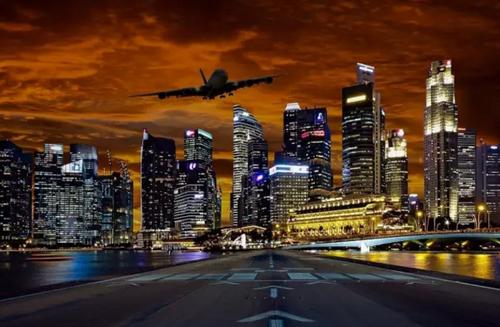 新加坡留学魅力何在,居然吸引这么多留学生