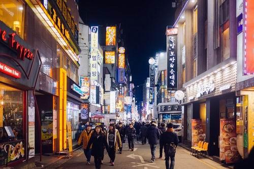 韩国留学适合女生学的专业,你知道几个?