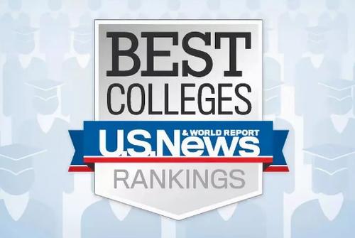 汇总:2019 USNews美国最佳大学综合排行榜(含top300的美国院校)
