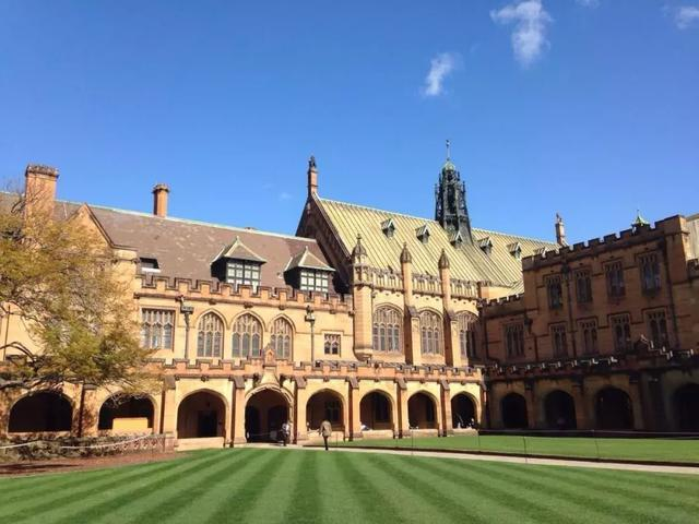 2019澳洲各个大学申请截止时间汇总