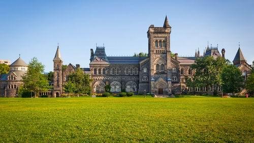加拿大大学排名前10的商学院,有你的梦校吗?