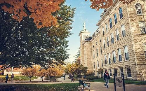 美国最安全大学城Top 50!选这些城请放心!