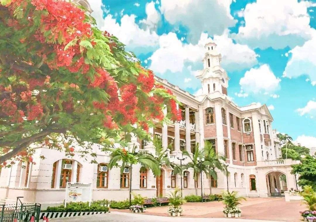 2019香港大学硕士留学各个专业申请变化及截止时间