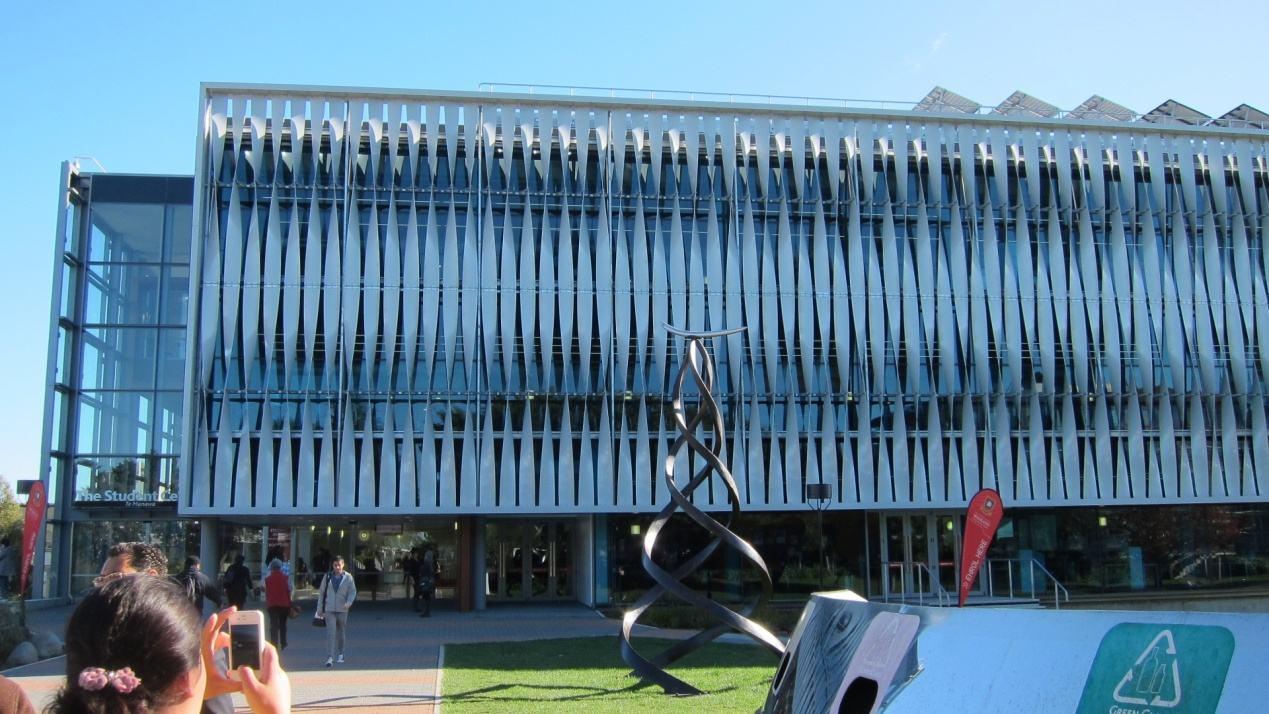 新西蘭留學:懷卡托大學酒店旅游管理專業詳細解析