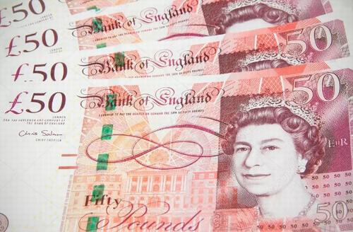 令人肝儿颤的英国留学费用,英镑你这样涨真的好吗?