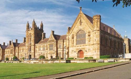 澳洲第一商學院—悉尼大學2019年的調分通知,請查收!