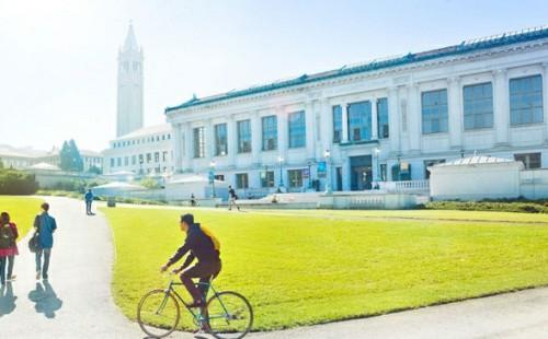 UC系伯克利分校与戴维分校的转学生报告