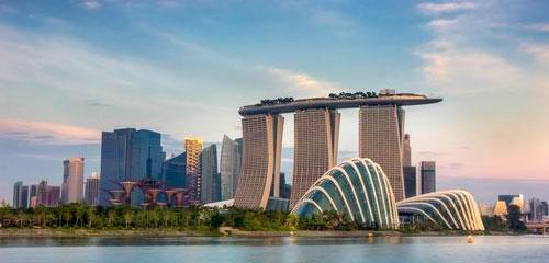 有人@你,送你一份新加坡研究生留学自助攻略!