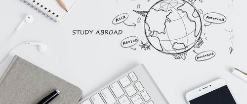 说实在的,双非背景的学生对出国留学的影响确实有点大