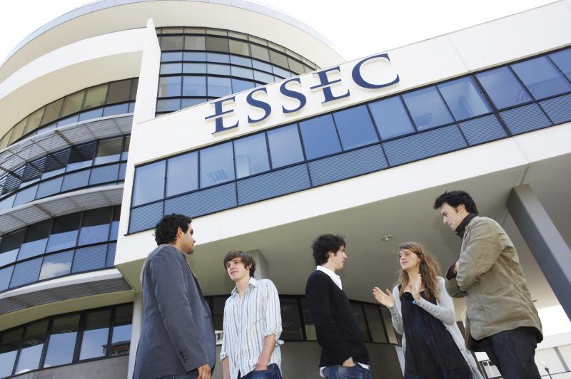 更新!法国ESSEC商学院2019年入学招生信息来袭!