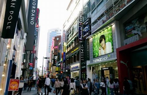 除了泡圈泡剧追爱豆,你还可以了解下韩国传媒类专业