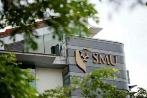 """低调的""""商界大神""""——新加坡管理大学李光前商学院!"""