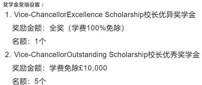 埃克塞特大学入学标准有变!这两所高校一大波奖学金来袭!