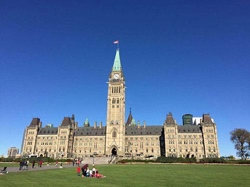 加拿大MBA专业,六大院校不可错过!