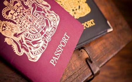 申请案例分析,英国留学签证多久能下来