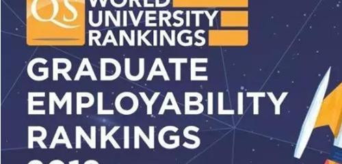 2019加拿大就业排名top10大学,就业不愁了!
