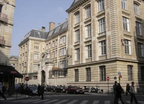 2019年法国巴黎中央理工学院最新招生信息来袭,你感兴趣吗?