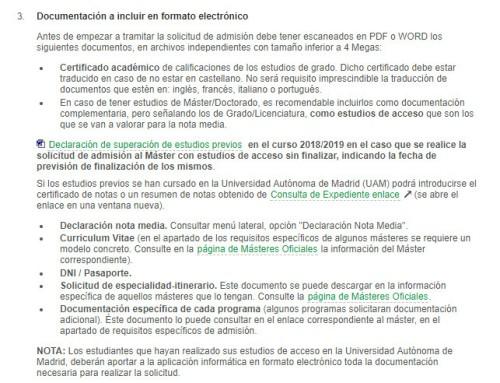 西班牙马德里自治大学将于1月21日开放硕士申请,你准备好了吗?