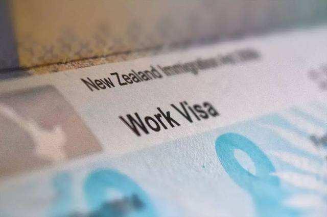 新西兰工签政策改革,有6类签证将受到影响