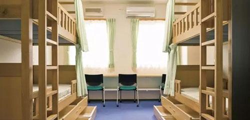 日本留学党住房攻略,四大住宿方式哪里更经济?