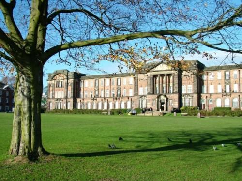 """英国绿化条件最好的大学排名!LSE那怕是个""""荒漠""""吧!"""