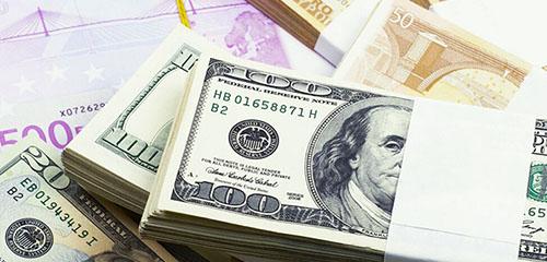美国留学:人民币要挺住,继续涨!