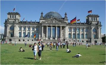 名城配名校,绝了!德国最佳留学城市top10