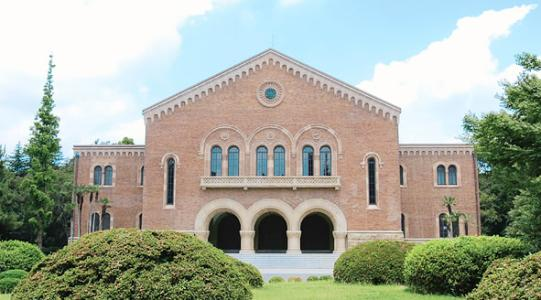 一桥大学,徘徊在世界百名开外的日本精英院校