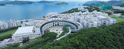 去香港读研,新开的专业都是冷门?好申?