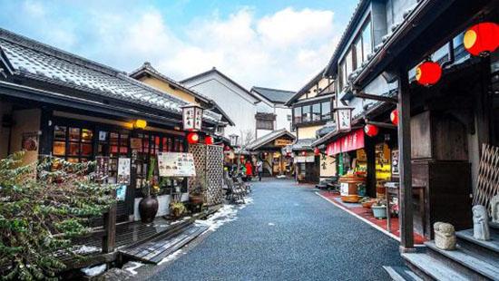 为什么去日本留学,这些理由还不够吗?