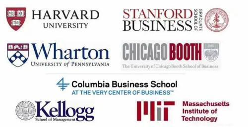 """美国留学:商学界""""M7""""何方神圣?扒一扒它们的老底!"""