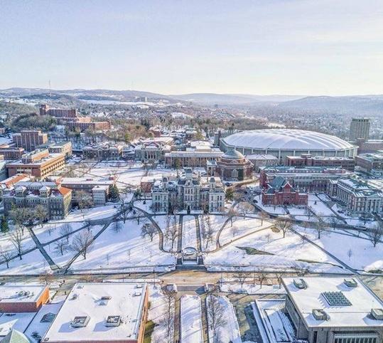 有你的offer!2019美国大学UIUC、UW、雪城第一波放榜!