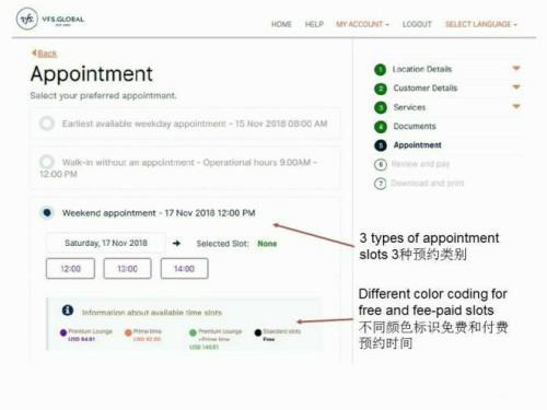 英国签证与移民局:最新签证申请流程变化【预测版】