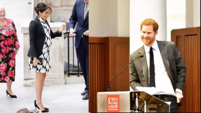 """备受英皇室宠爱的KCL,和""""苏明成""""真的有点像!"""