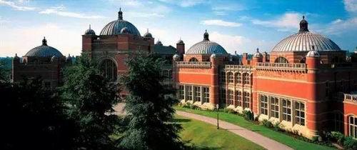 中国留学生扎堆的大学——伯明翰大学,值得去吗?