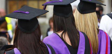 英国留学归来就业,海归变海待是因为你没做到点!