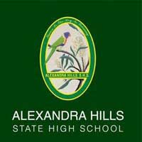 昆士兰州布里斯班公立亚力山德拉山公立中学