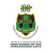 新南威尔士州公立伍伦贡表演艺术高中