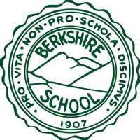 马萨诸塞州谢菲尔德私立男女混合校伯克希尔高中