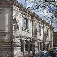 图卢兹高等美术学院